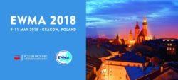 EWMA 2018 w Krakowie
