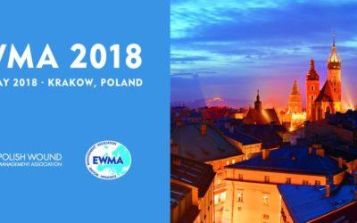 EWMA 2018 – co musisz wiedzieć, by się zarejestrować?